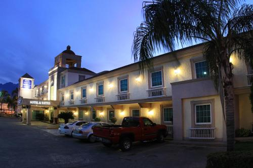Best Western PLUS Monterrey Colon Photo