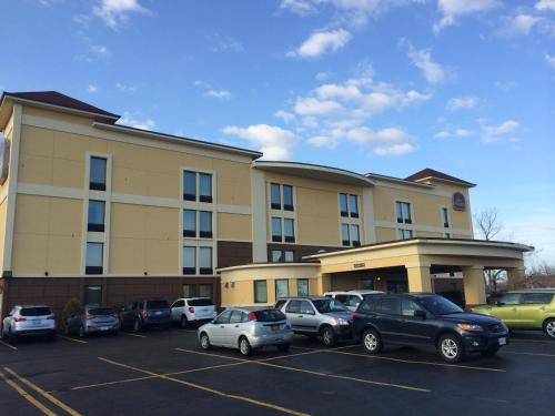 Best Western Inn Buffalo Airport Photo