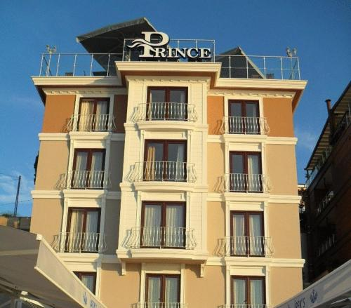 The Prince Hotel