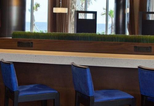 Courtyard by Marriott Galveston Island Photo