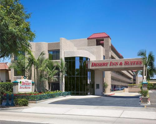 Anaheim Desert Inn & Suites Photo