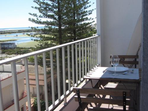 holidays algarve vacations Fuseta Correia Holiday Apartment