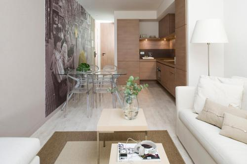Eric Vökel Boutique Apartments - Sagrada Familia Suites photo 10