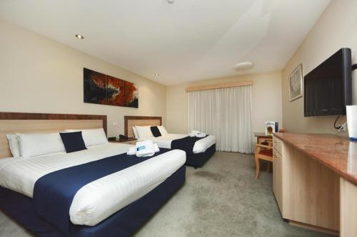 ibis Styles Canberra photo 27