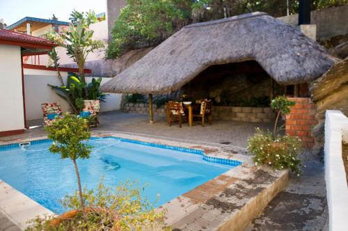 Hotel Pension Casa Africana - windhoek -