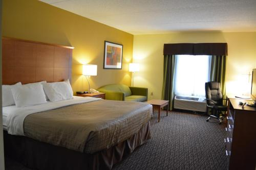 Shippen Place Hotel Photo