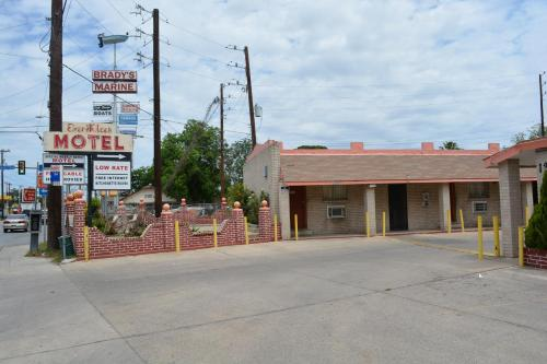 Ever Kleen Motel Photo