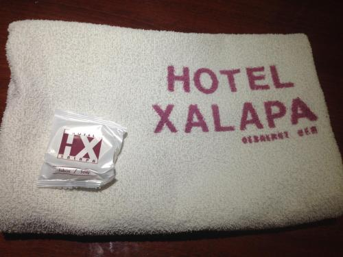 Hotel Xalapa Photo