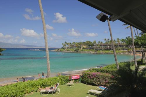 Napili Sunset Beach Front Resort Photo