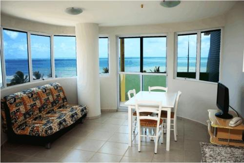 Hotel e Flat Intermares Joao Pessoa