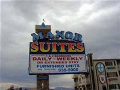 Manor Suites Photo