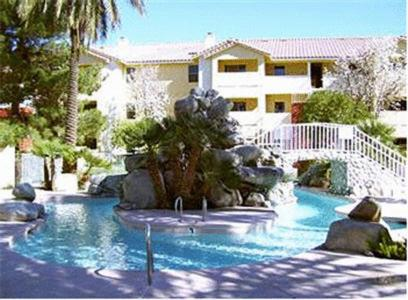 Photo of Desert Tides Resort Hotel Bed and Breakfast Accommodation in Las Vegas Nevada