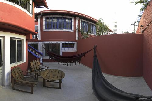 Bahia Prime Hostel Photo