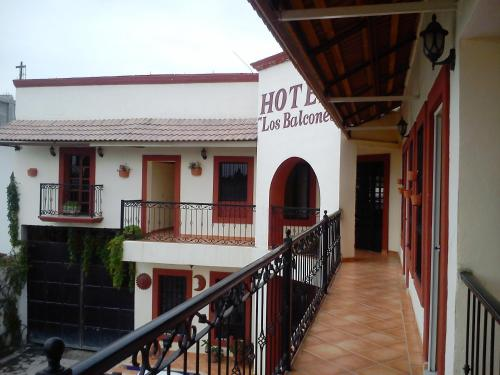 Hotel Los Balcones Photo
