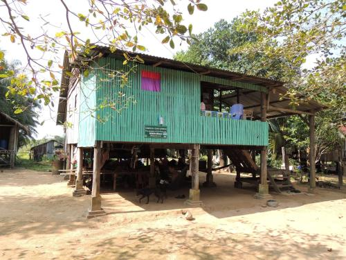 Great Hornbill Homestay, Chi Phat