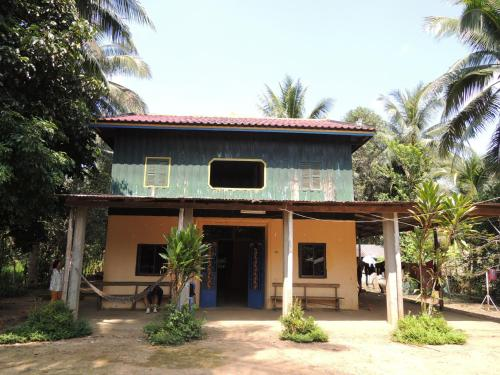 Fishing Cat Guesthouse, Chi Phat