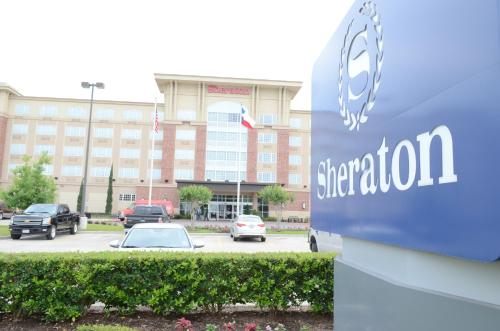 Sheraton Houston West Photo