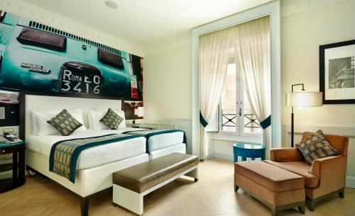 Hotel Indigo Rome - St. George photo 19