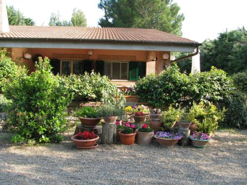 Bed & Breakfast B&B Villa La Grandetta