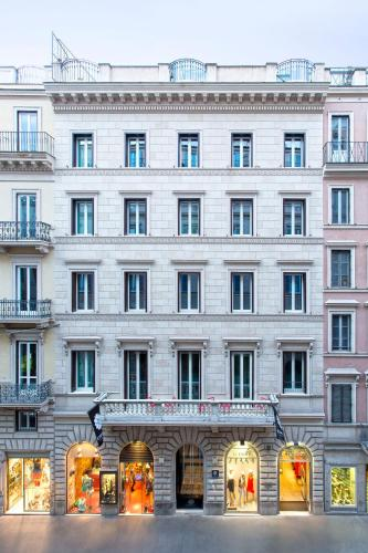 Corso 281 Luxury Suites, Rome, Italy, picture 20
