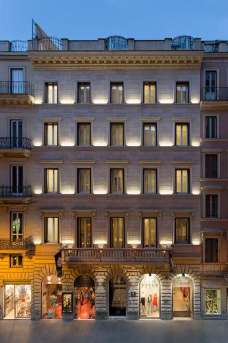 Corso 281 Luxury Suites, Rome, Italy, picture 19