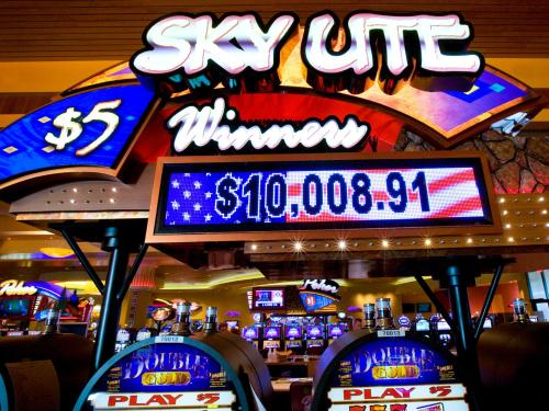 Sky Ute Casino Resort Photo