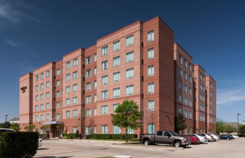 Residence Inn Houston West Energy Corridor Photo