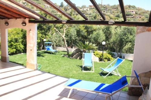 Buy an apartment in Torre delle Stelle and turkey