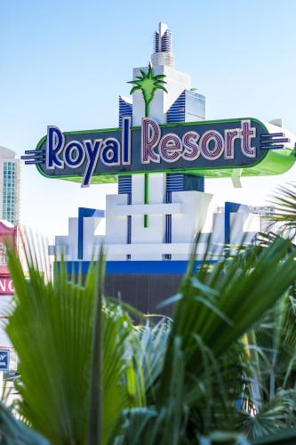 Royal Resort Photo