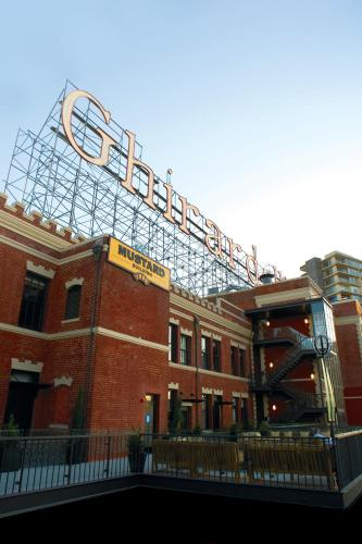 The Fairmont Heritage Place Ghirardelli Square photo 10