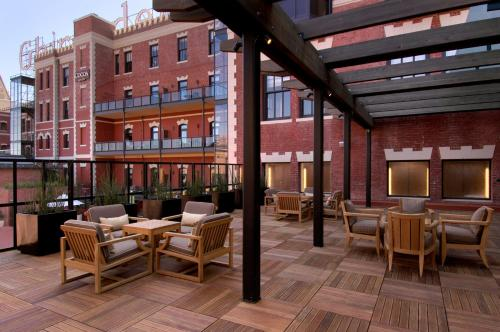 The Fairmont Heritage Place Ghirardelli Square photo 15