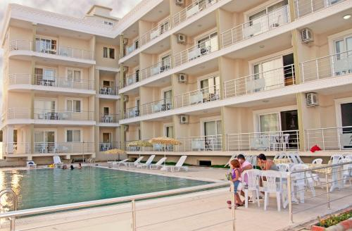 Armutlu Miray Thermal Hotel adres