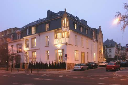 Key Inn Appart Hotel Belair