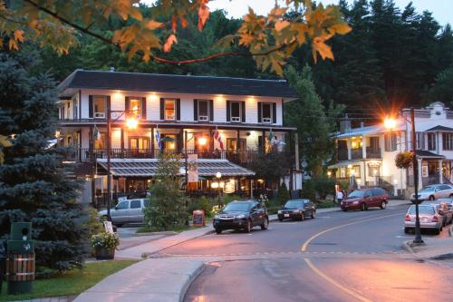 Hotel Mont-Tremblant Photo