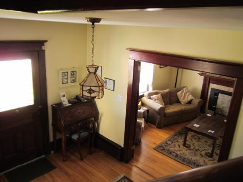 Heart's Desire Bed & Breakfast Photo