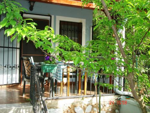 Marmaris MG House - Keyf phone number