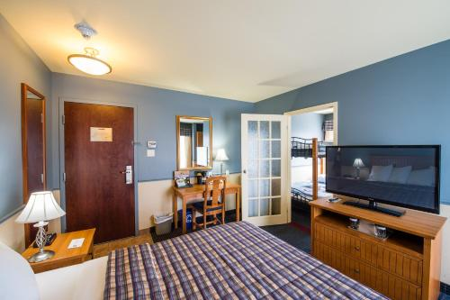 Quality Inn Riviere-Du-Loup Photo