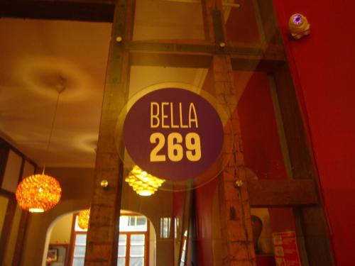 Hostal and Suites Bella 269 Photo