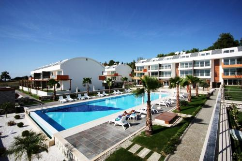 Manavgat Breeze Apartments indirim