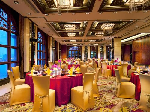 Sofitel Macau At Ponte 16 photo 6