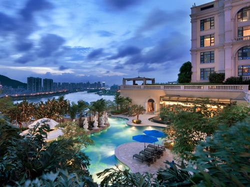 Sofitel Macau At Ponte 16 photo 17