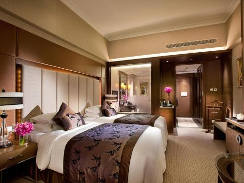 Sofitel Macau At Ponte 16 photo 27