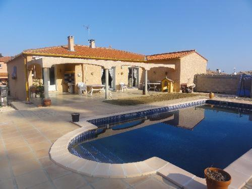 Holiday Home Villa Des Alberes