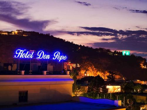 Hotel Don Pepe Terme & Beauty Farm