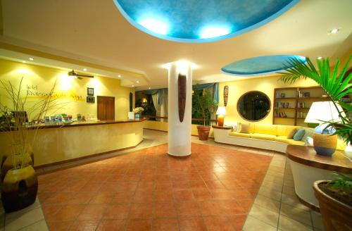 Hotel Riviera Caribe Maya Photo