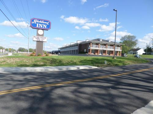 Richland Inn - Lewisburg Photo