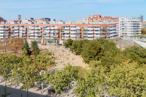 Feelathome Poblenou Beach Apartments photo 13