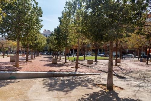 Feelathome Poblenou Beach Apartments photo 14