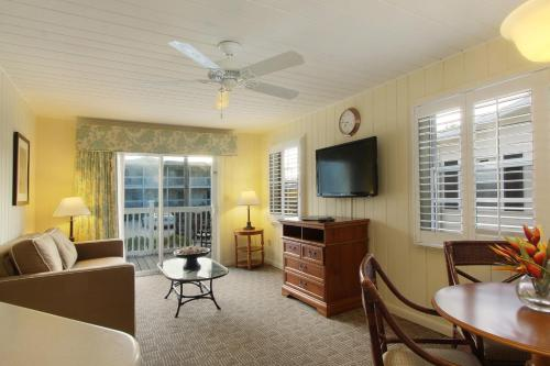 Seaside Inn - Sanibel, FL 33957
