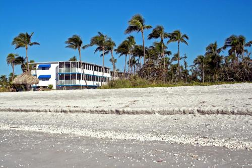 Sunset Beach Inn Photo